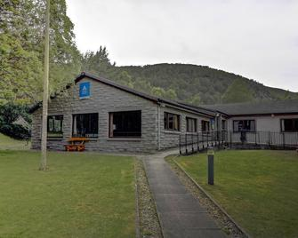Aviemore Youth Hostel - Aviemore - Gebäude