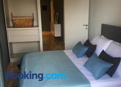Tirana Lux Apartments - Tirana - Bedroom