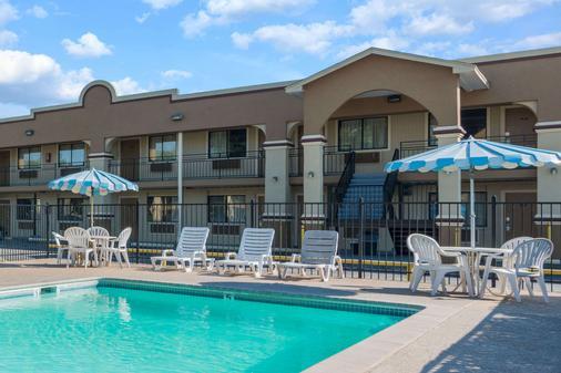 Days Inn by Wyndham, San Marcos - San Marcos - Pool