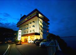 Ooedo-Onsen Monogatari Hotel Suiyotei - Shizuoka - Building