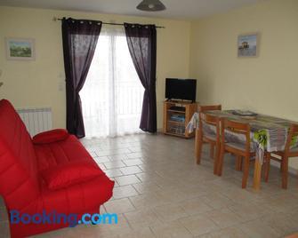 Logement récent Soulac sur mer - Soulac-sur-Mer - Living room