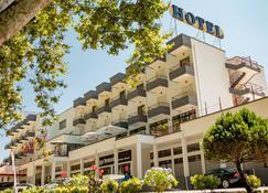 Hotel Império do Norte - Ponte de Lima - Edificio