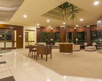 Amman West Hotel - Amman - Lobby