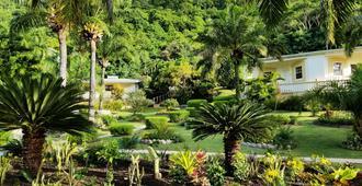 Blue Horizons Garden Resort - St. George's