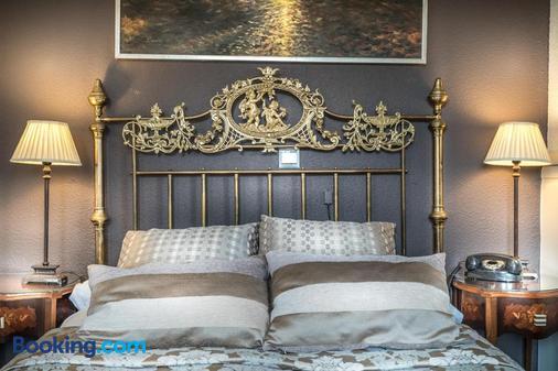 Hotel Boutique Las Brisas - Santander - Bedroom