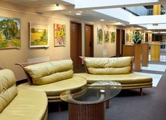 Art City Inn - Vilnius - Lobby