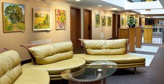 Art City Inn - Wilna - Lobby