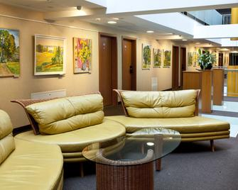 Art City Inn - Wilna - Lobby