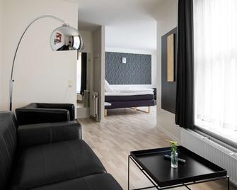 Best Western Royal Holstebro - Holstebro - Obývací pokoj