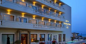 Mayor Mon Repos Palace - Adults Only - קורפו