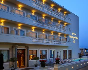 Mayor Mon Repos Palace - Adults Only - Corfu - Building
