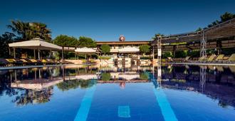 Avalon Airport Hotel Thessaloniki - Thérmi