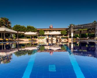 Avalon Hotel Thessaloniki - Thérmi - Pool