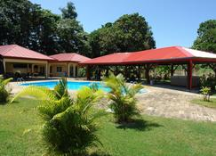 Kekemba Resort Apartments Paramaribo - Paramaribo - Piscina