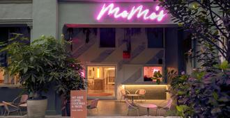MoMo's Kuala Lumpur - Kuala Lumpur - Hotel entrance