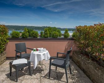 Sirio Hotel - Dormelletto - Балкон