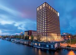 Leonardo Royal Hotel Amsterdam - Amsterdam - Gebäude