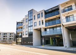 Accommodate Canberra - Northshore - Camberra - Edificio