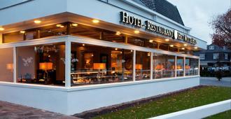 Fletcher Hotel-Restaurant Het Witte Huis - Soest - Edificio
