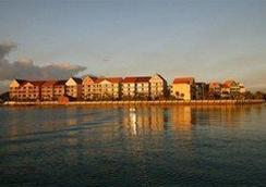 Pelican Bay Resort At Lucaya - Freeport - Vista del exterior