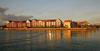 Pelican Bay Resort At Lucaya - Freeport - Außenansicht