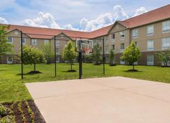 Homewood Suites by Hilton St. Louis Riverport- Airport West - Maryland Heights - Building
