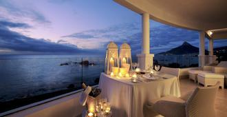 The Twelve Apostles Hotel And Spa - Cidade do Cabo - Varanda