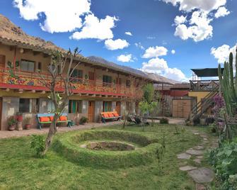 Pisac Inca Guest House - Pisac - Building