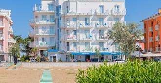 Hotel Serena - Caorle - Edificio