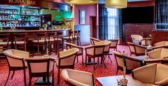 Grand Royal Hotel - פוזנאן - בר