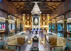 Sheraton Lampung Hotel - Bandar Lampung - Lobby