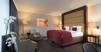 Hotel Palace Berlin - Berlino - Camera da letto