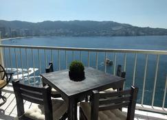 Suite Select Acapulco Torres Gemelas - Acapulco - Balcón