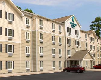Woodspring Suites Savannah Garden City - Garden City - Edificio