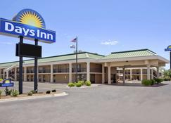 Days Inn by Wyndham Las Cruces - Las Cruces - Rakennus