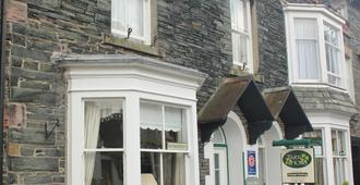 Tarn Hows Guest House - Keswick - Edificio