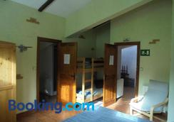 Albergue Areitz Soroa - Mercadillo - Bedroom