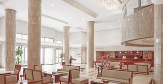 Makarem Mina Hotel - Mecca - Restaurant