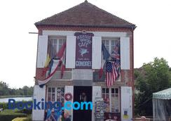 Le Manoir du Pont Senot - Balleroy-sur-Drôme - Hotel amenity