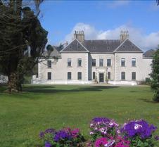 Rathaspeck Manor