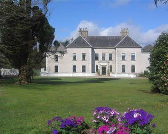 Rathaspeck Manor - Wexford - Building
