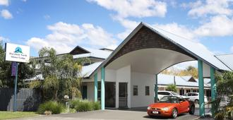 Havelock North Motor Lodge - Hastings - Building