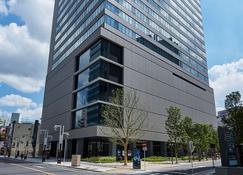 Mitsui Garden Hotel Nagoya Premier - Nagoya - Building