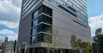 Mitsui Garden Hotel Nagoya Premier - Na-gôi-a