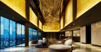 Mitsui Garden Hotel Nagoya Premier - Nagoya - Lobby