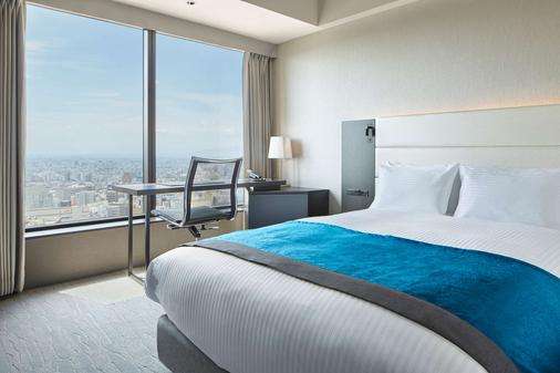 Mitsui Garden Hotel Nagoya Premier - Nagoya - Bedroom