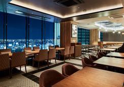 Mitsui Garden Hotel Nagoya Premier - Nagoya - Restaurant