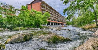 Creekstone Inn - Pigeon Forge