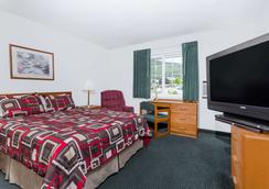 Travelodge by Wyndham Grants Pass - Grants Pass - Makuuhuone