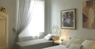 Antica Loggetta - Ravenna - Bedroom
